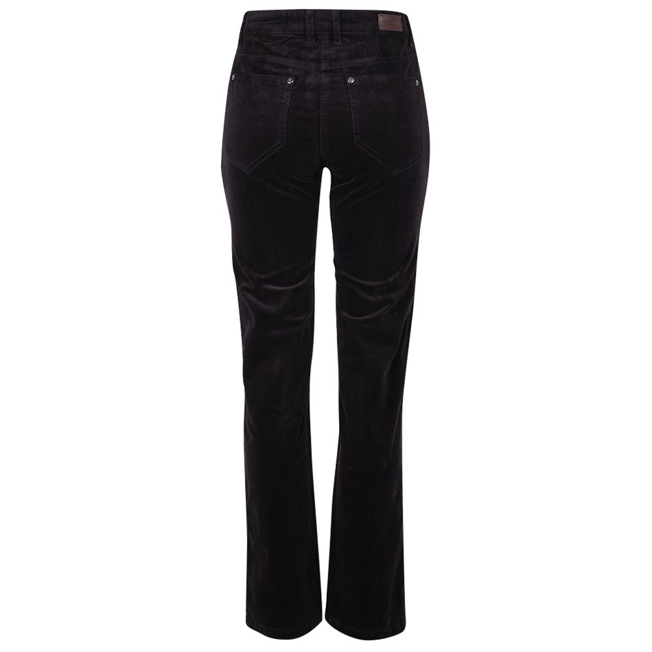PJ Jeans Straight Leg Royal Cord 5 Pocket Jean -
