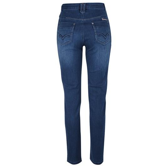 Vassalli 5 Pocket Skinny Jean