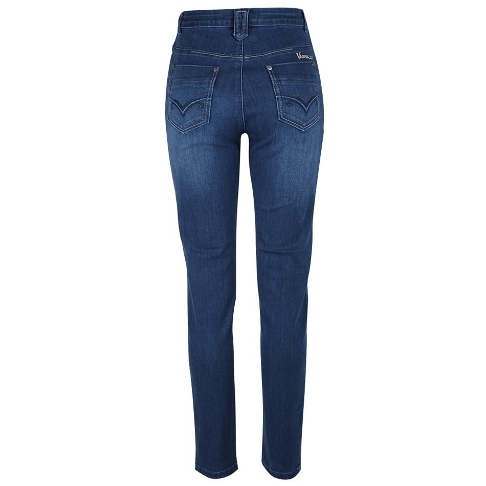 Vassalli 5 Pocket Skinny Jean -