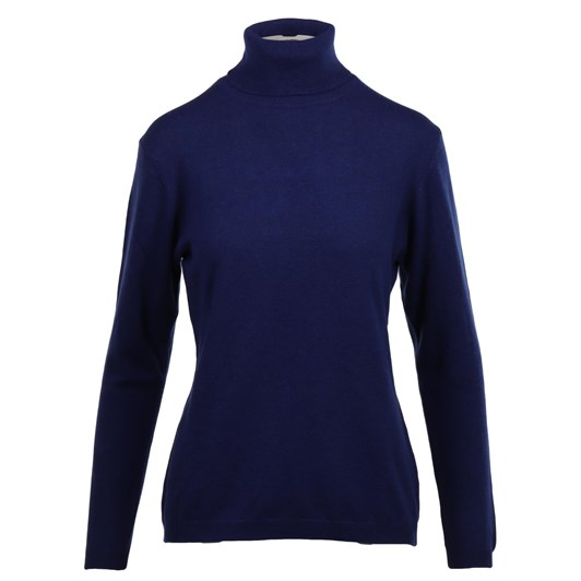 Ellemme Roll Neck Jersey