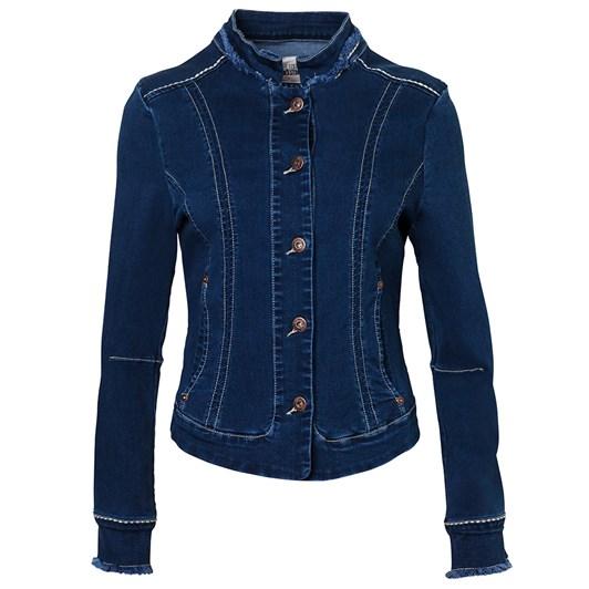 Loobies Story Luxe Denim Jacket