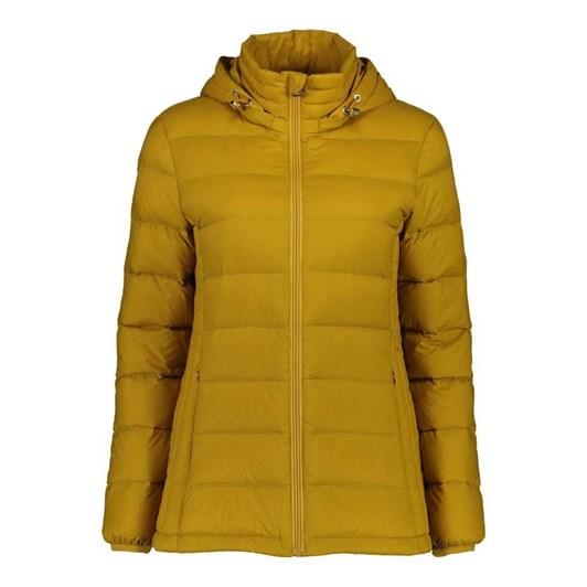 Moke Lynn Packable Down Jacket