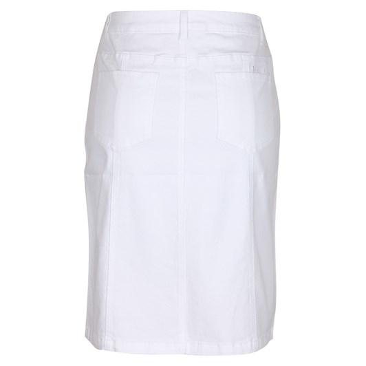 Vassalli Luxe Skirt