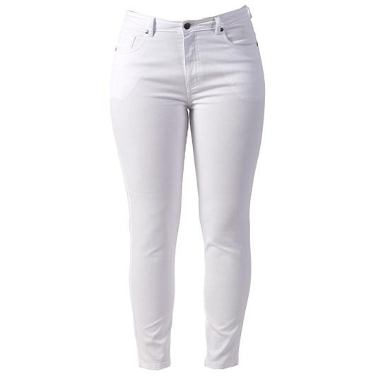 Vassalli Skinny Leg Ankle Grazer Jean