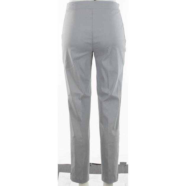 Macjays Caprice Pant - silver