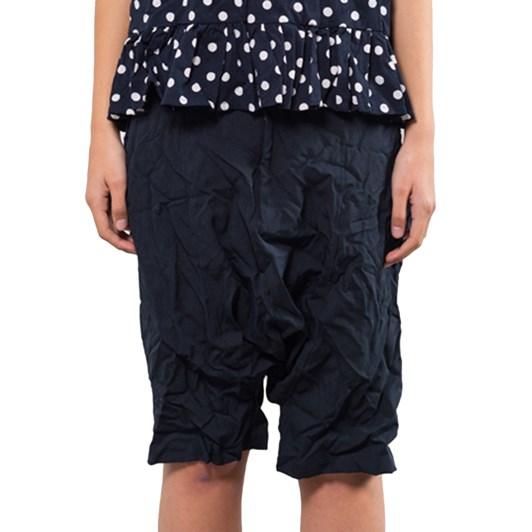 Marshall Drop Crutch Shorts