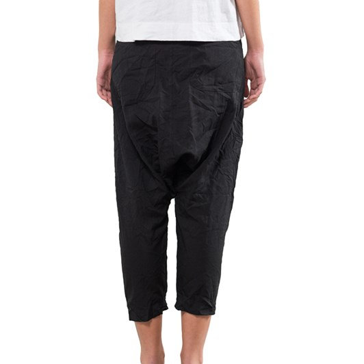 Marshall Drop Crutch Trousers
