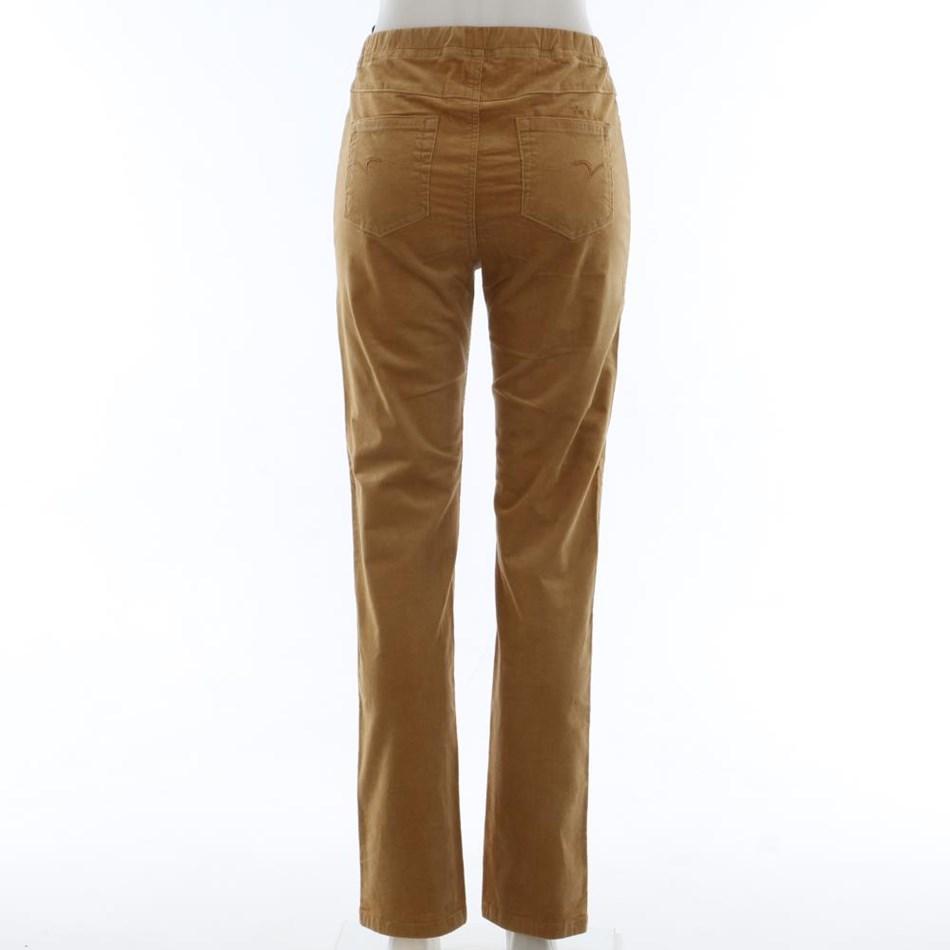 Vassalli Slim Leg Cord Pull On -