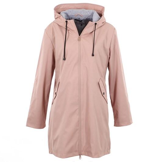 Nyx & Min Posey Rain Coat