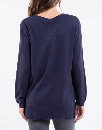Elm Moonbeam Pullover