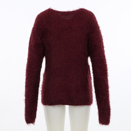 Ellemme Furry Cardigan