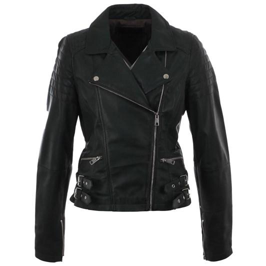 Brampton Chelsea Leather Jacket