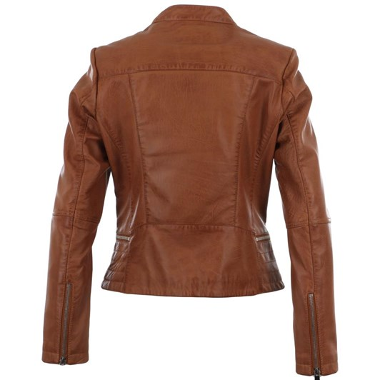 Brampton Dyona Leather Jacket