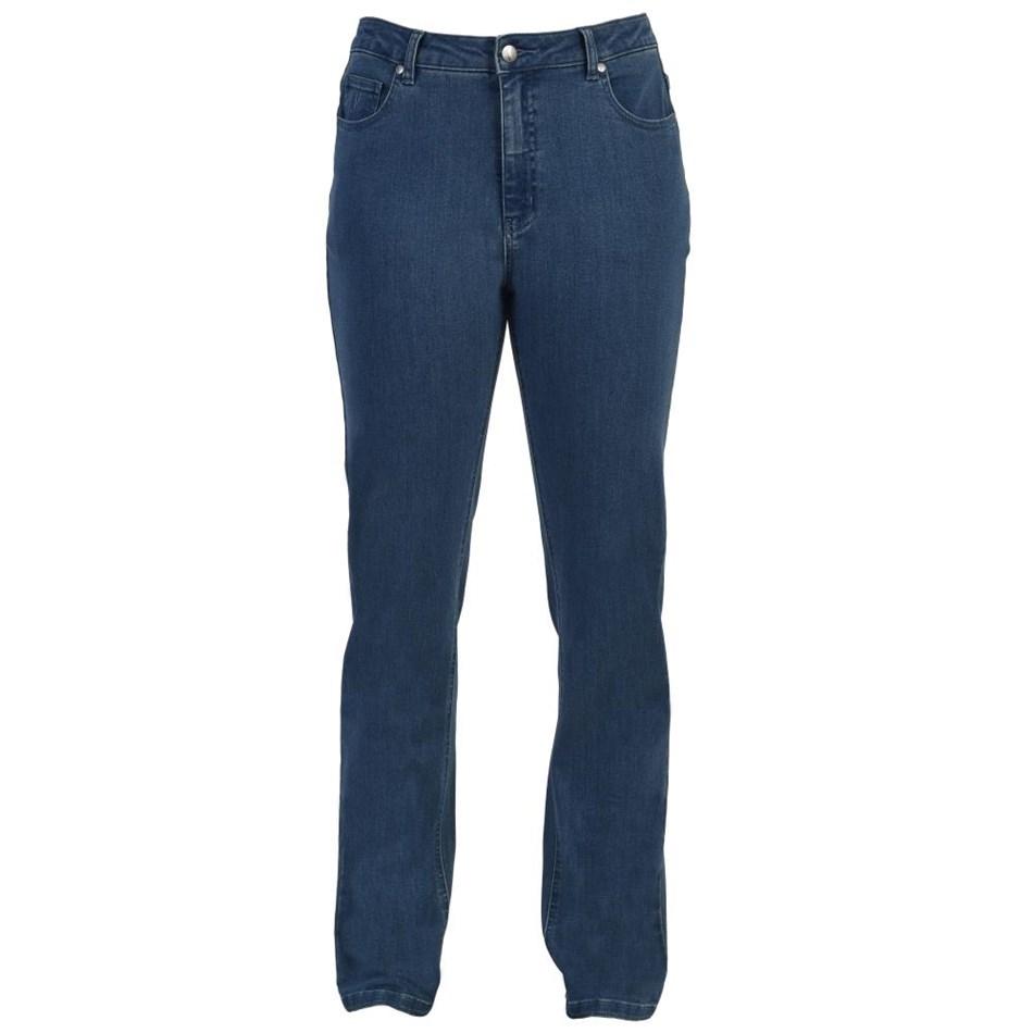 Vassalli Slim Leg Jean -