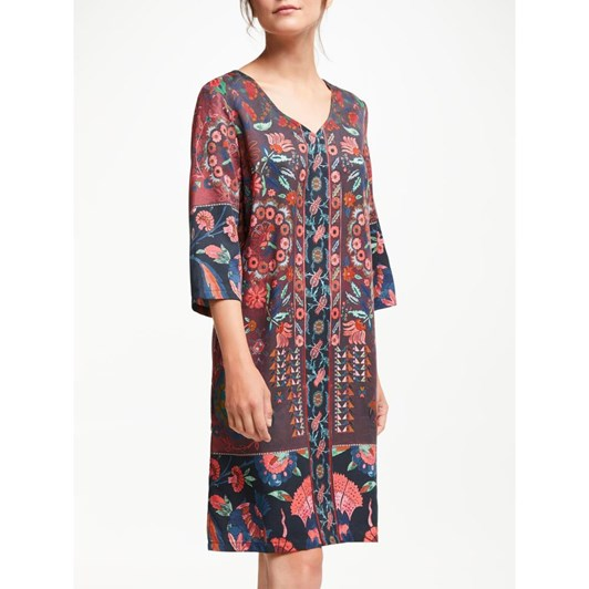 Thought Tapestry Dress