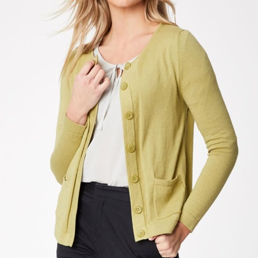 Thought Hatton Cardigan