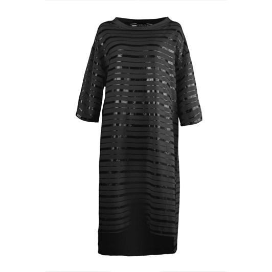 Curate Square It Dress