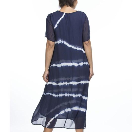 Hammock & Vine Tie Dyed Dress
