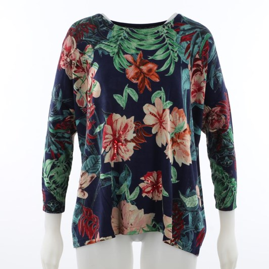 Desigual Knitted Sweater