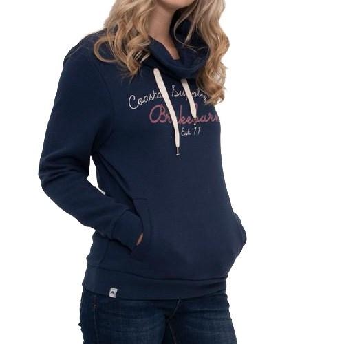 Brakeburn Cowl Neck Sweater -