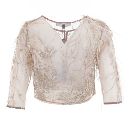Ella Boo Lace Top