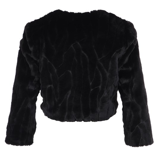 Ella Boo Fur Jacket