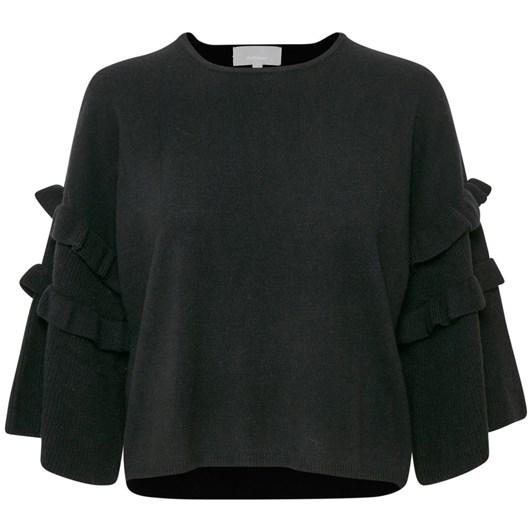 Inwear Fabianna Flounce Pullover
