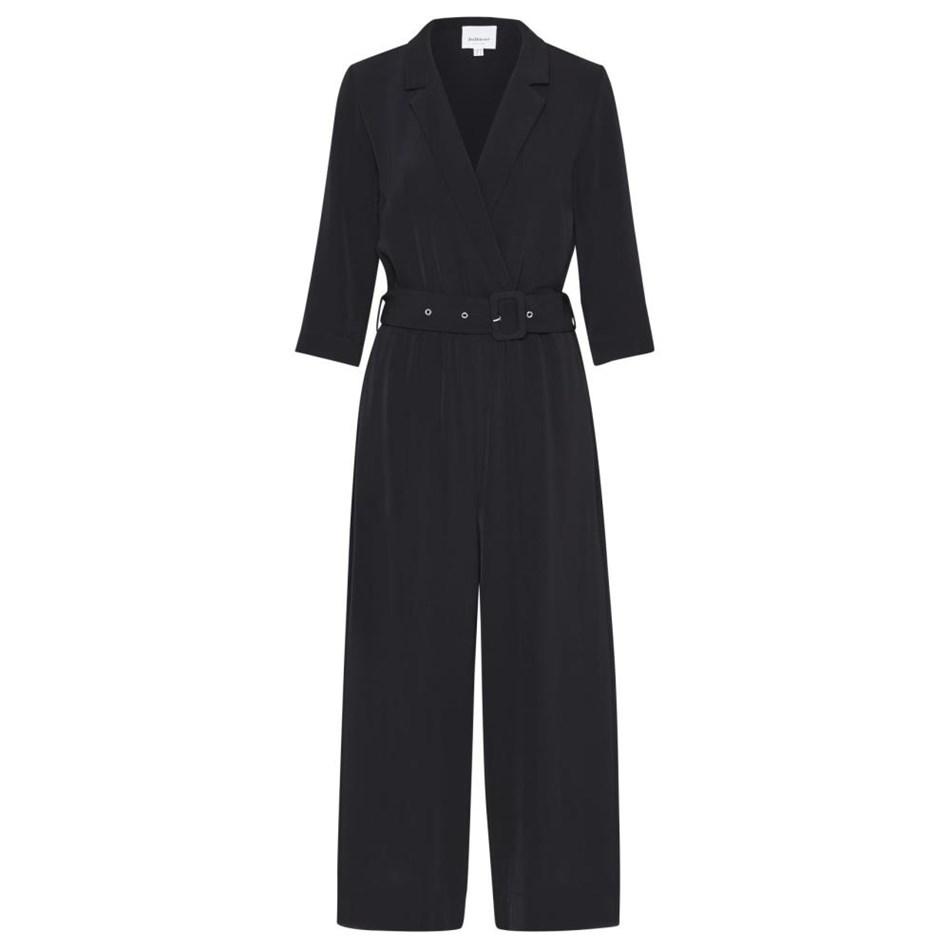 Inwear Elias Jumpsuit - 10050 black