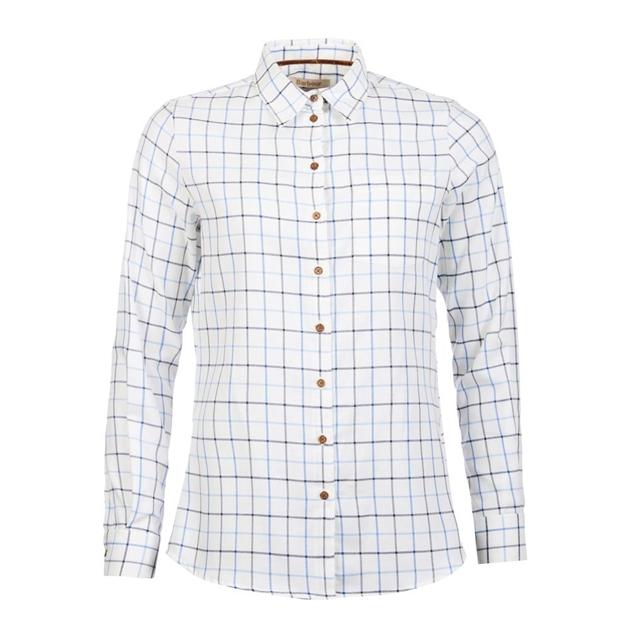 Barbour Triplebar Shirt -