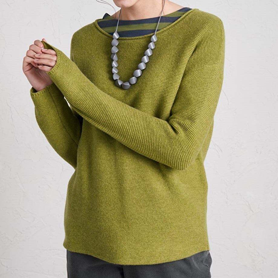 Seasalt Fruity Jumper Ii Citron - gree000692