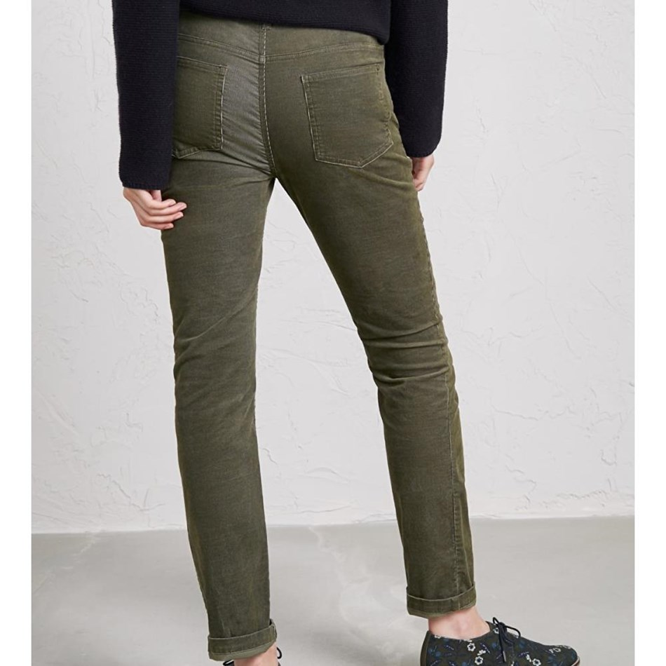 Seasalt Lamledra Trousers Olive -