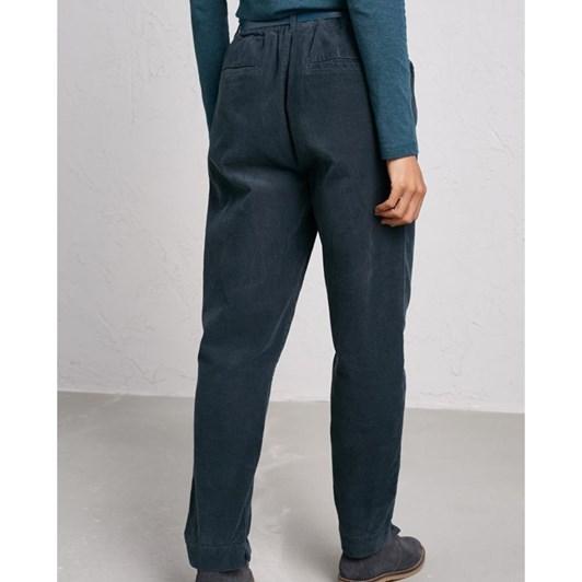 Seasalt Trail Board Trousers Fathom