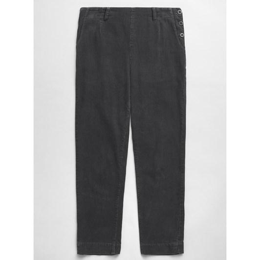 Seasalt Trail Board Trousers Dark Cuckoo
