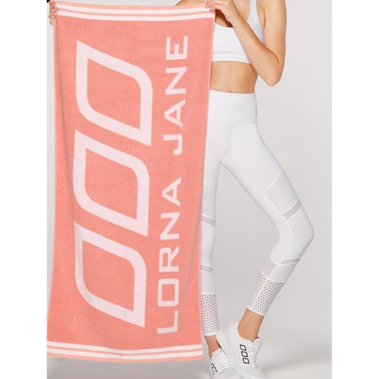 Lorna Jane Workout Towel