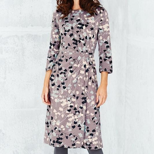 Adini Katherine Dress Valentina Print