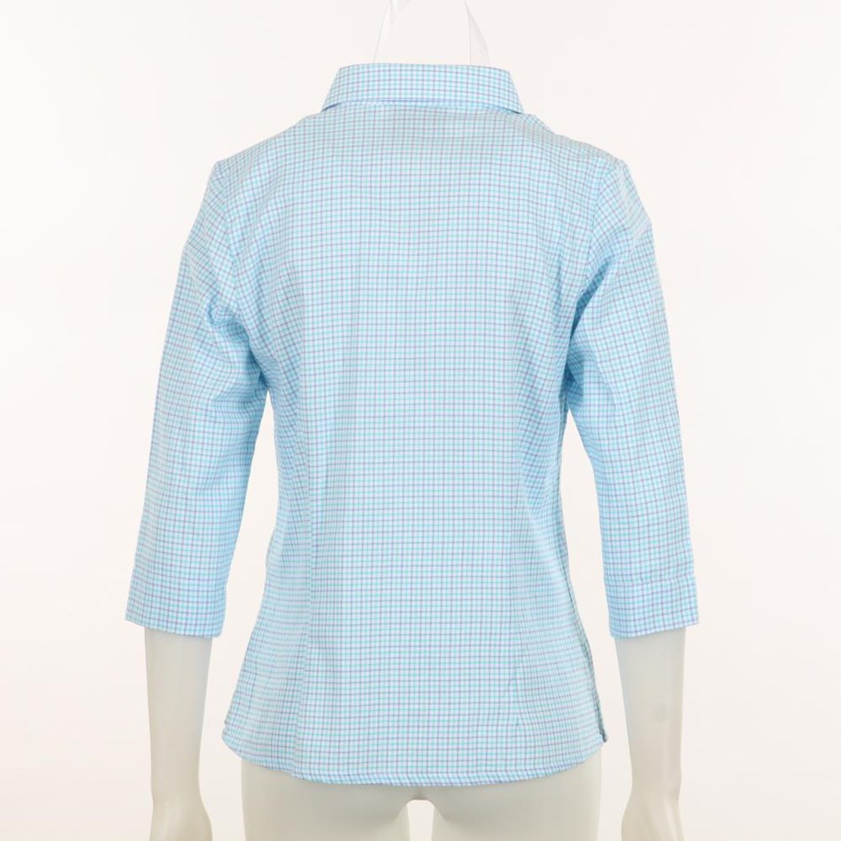 Aertex Cari Shirt -