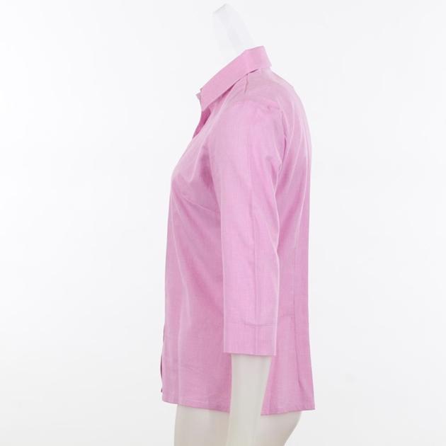 Aertex Cari Shirt - pink