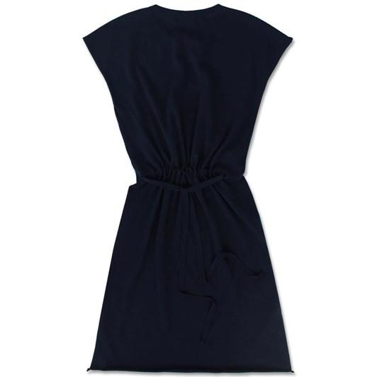 Standard Issue Drawstring Dress