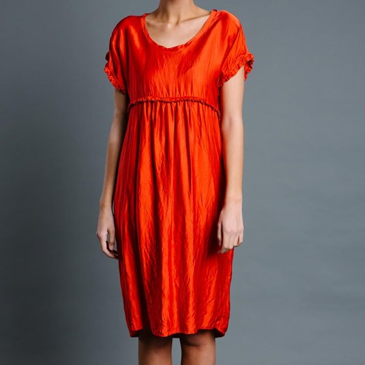 Briarwood Georgie Ruffle Dress