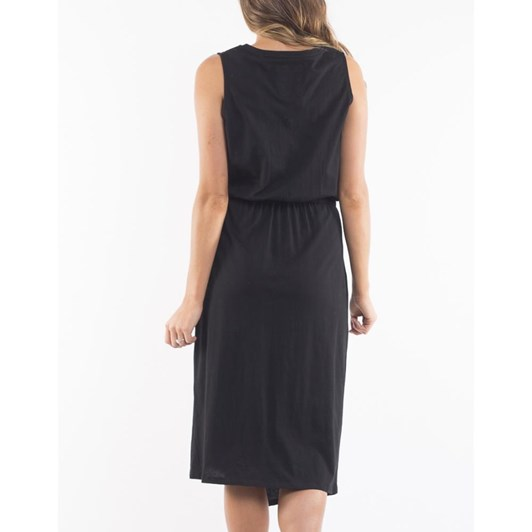 Elm Solsana Asymetric Dress