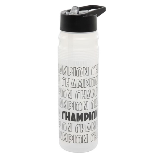 Champion Performance Bottle