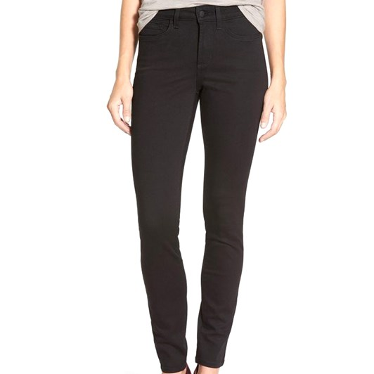 Not Your Daughters Jeans Ami Ankle