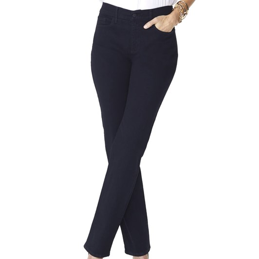 Not Your Daughters Jeans Marylin Straight