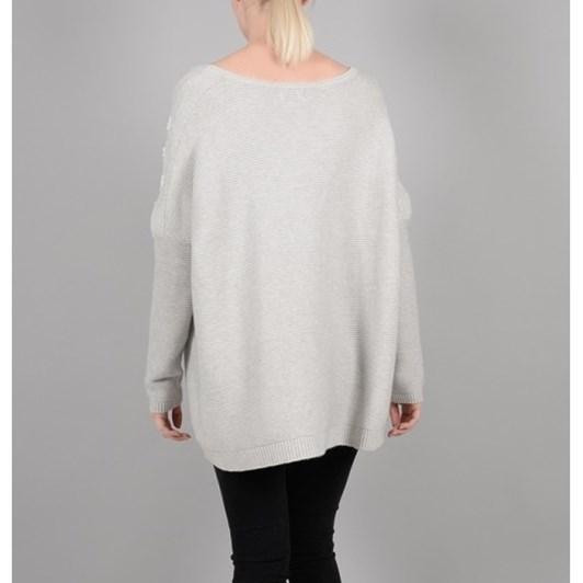 Molly Bracken Knitted Sweater