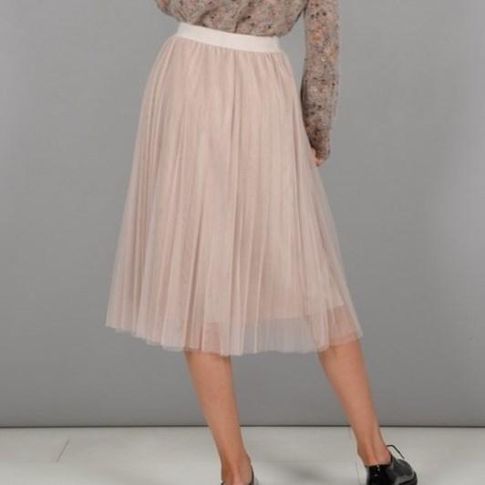 Molly Bracken Woven Skirt Premium