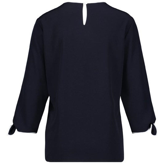 Gerry Weber Patch Blouse 3/4 Sleeve