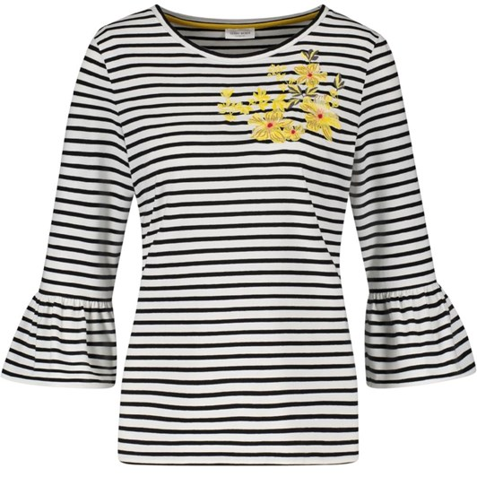 Gerry Weber 3/4 Sleeve T-Shirt