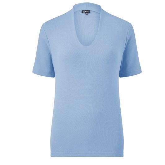 Emreco Sarah High Neck T-Shirt