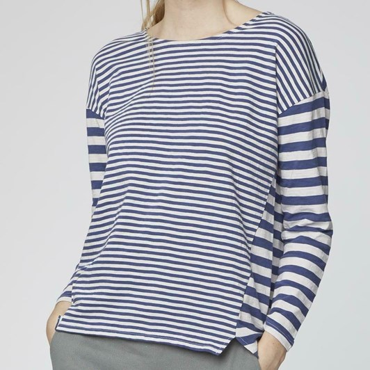 Thought Stripey Tee