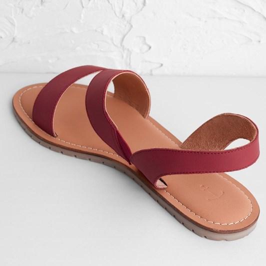 Seasalt Sun Terrace Sandal Maple
